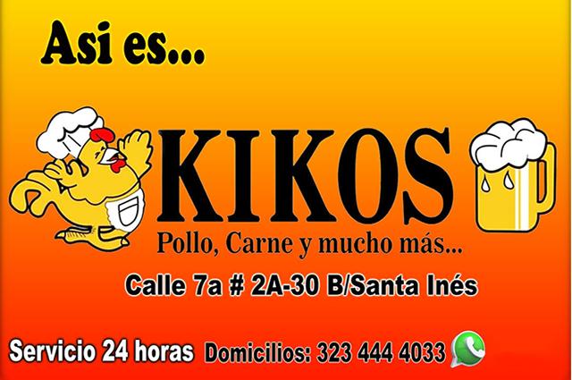 Asadero Kikos